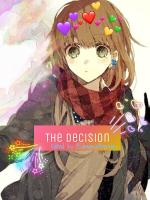 〈The decision〉