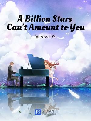 A Billion Stars Can it Amount to You
