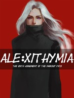 ALE: Xithymia - The Sixth Judgement Of The Darkest Fate