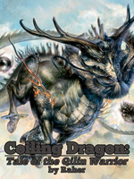 Coiling Dragon: Tale of the Qilin Warrior