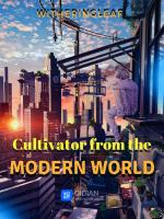 Cultivator from the Modern World