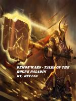 Demon Wars - Tales of The Rogue Paladin