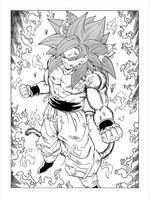 Dragon Ball: Altered Time