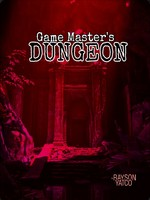 Game Master's Dungeon