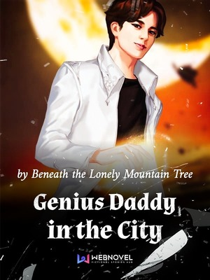 Genius Daddy in the City