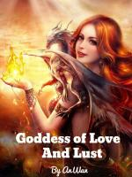 Goddess of Love and Lust