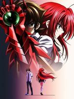 High School DxD:The Red Dragon Emperor's Wish