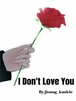 I Don't Love You