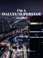I'm a Hallyu Superstar
