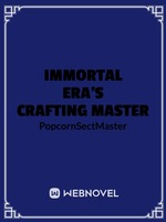 Immortal Era's Crafting Master
