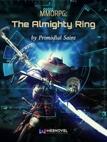 MMORPG: The Almighty Ring