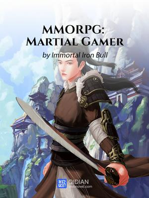 MMORPG  Martial Gamer