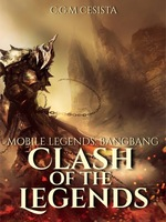 Mobile Legends: Bangbang— Clash of the Legends