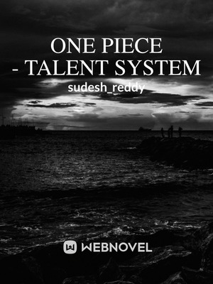 One Piece - Talent System