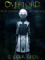 Overlord Blue Citadel Alternate