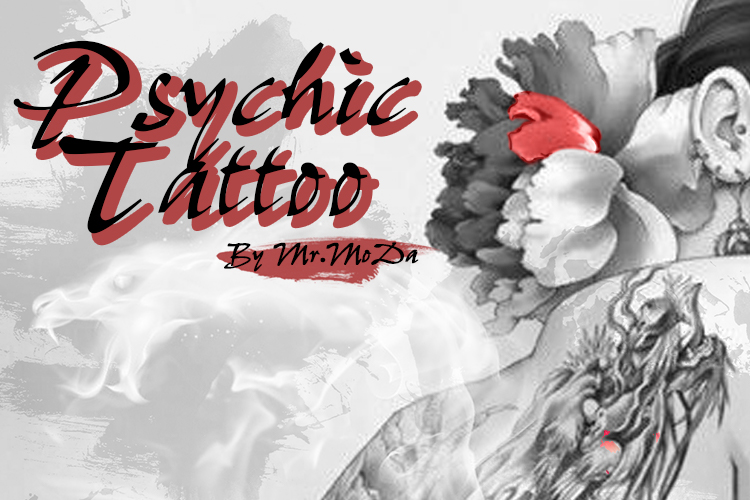 Psychic Tattoo