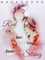 Red String - I'll See You Soon