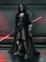 Star Wars: The Rogue Knight