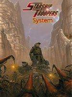 Starship Troopers System