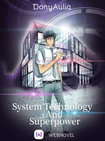 System Technology and Superpower