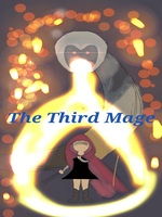 THE THIRD MAGE