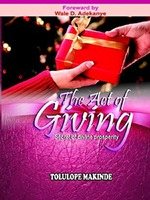 The Act of Giving: Secret Of Divine Prosperity