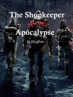 The Shopkeeper of the Apocalypse