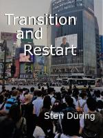 Transition and Restart