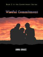Wistful Commitments